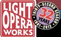Light Opera Works Presents North shore Rhythms & Blues
