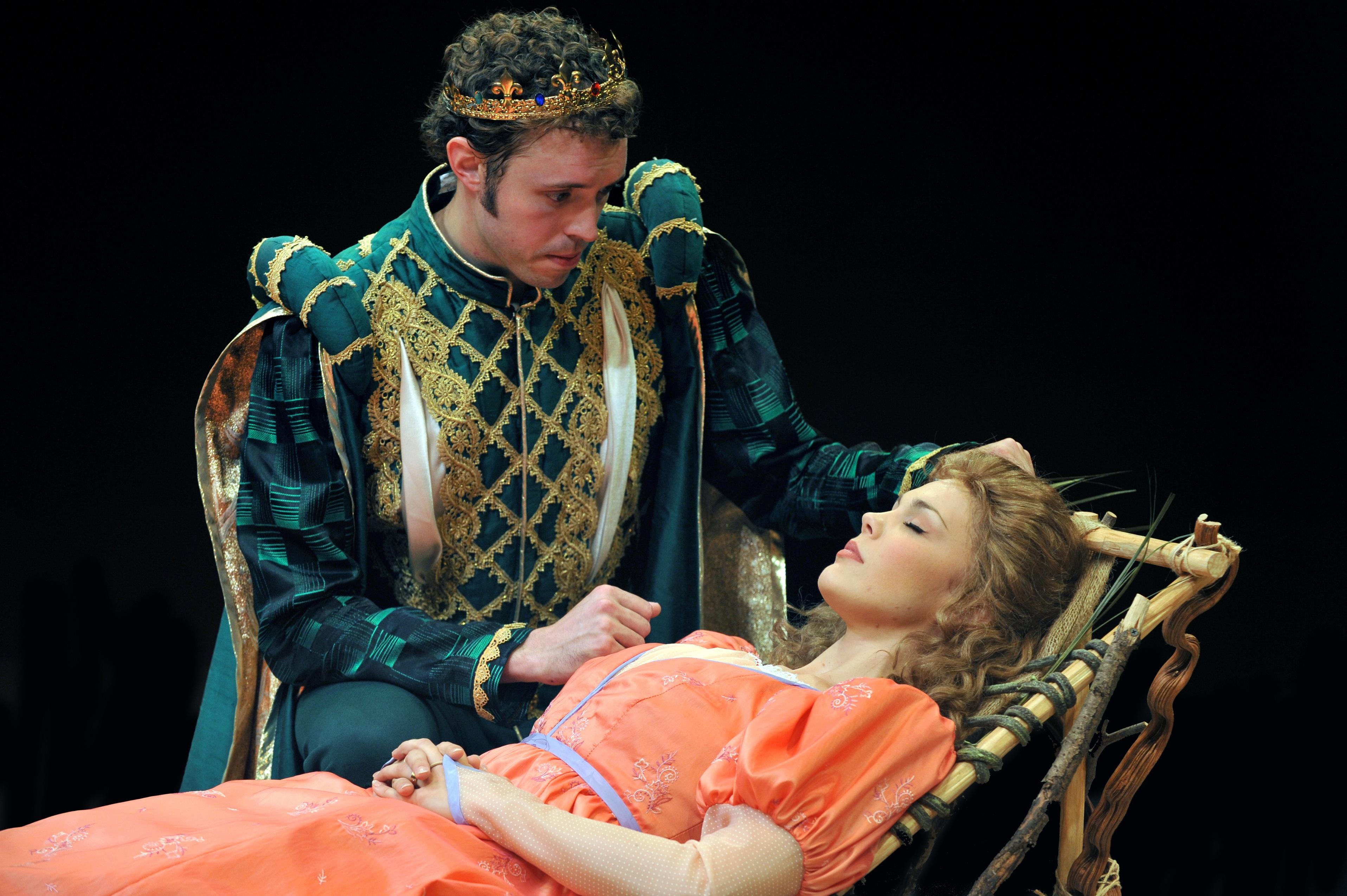 Lincolnshire's 'Sleeping Beauty' Runs July 7th-Aug. 18th