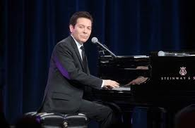"""MICHAEL FEINSTEIN BRINGS THE AMERICAN SONGBOOK TO LIFE WITH THE CHICAGO JAZZ ORCHESTRA AT AUDITORIUM THEATRE 2 Multi platinum selling, two time Emmy-nominated and five time Grammy-nominated entertainer Michael Feinstein sings his way onto the Auditorium Theatre of Roosevelt University (ATRU) stage September 29 at 7:30 p.m. Considered one of the premier interpreters of American standard songs and dubbed """"The Ambassador of the Great American Songbook,"""" Feinstein unites with Jeff Lindberg's world-renowned Chicago Jazz Orchestra to delight audiences and take them on a journey through some of the most beloved music of our time. Tickets ($32 - $92) are on sale now and are available online at ticketmaster.com/auditorium, by phone (800.982.2787) or in-person at the Auditorium Theatre Box Office (50 E. Congress Parkway)."""