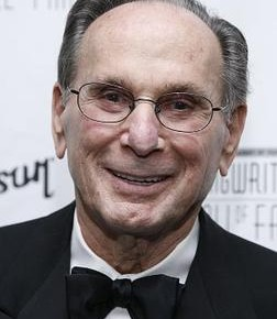 """'Promises, Promises' Lyricist Hal David Has Died at 91  1 From The Associated Press: Hal David, whose simple, heartfelt lyrics made a perfect fit with Burt Bacharach's quirky melodies and resulted in dozens of hit songs, including """"Do You Know the Way to San Jose"""" and """"Raindrops Keep Fallin' on My Head,"""" died Saturday. He was 91."""