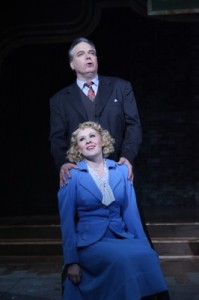 Theatre at the Center's 42nd Street Shuffles With Lots of Heart