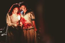 Strange Tree Group's Funeral Wedding: The Alvin Play Runs Through Nov. 17th