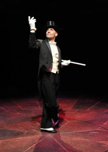 MY ONE AND ONLY  Is The Perfect Show for Marriott Lincolnshire 3 REVIEWED BY: RUSSELL GOELTENBODT
