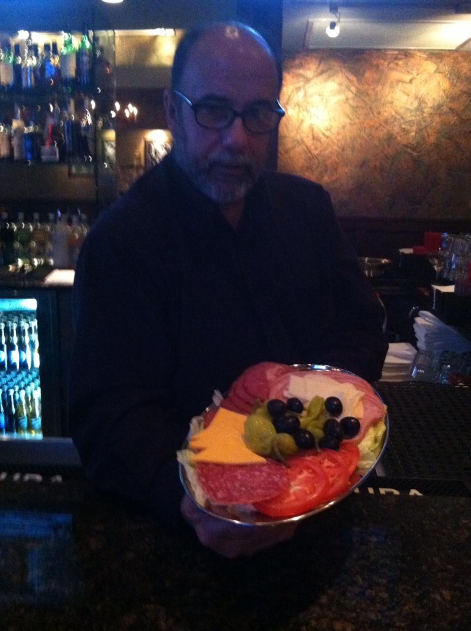 Al's Italian Restaurant Now Offers Pre-Fix Theatre Menu