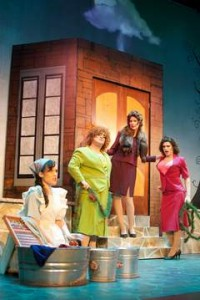 Emerald City's CINDERELLA Is A Modern Girl