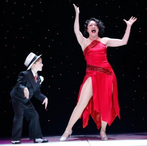 TONY®  Nominated A CHRISTMAS STORY, THE MUSICAL Returns to Hartford, Boston & New York