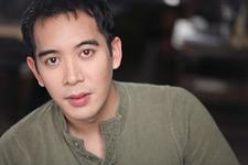 Playwright Danny Bernardo