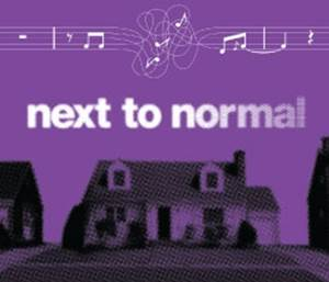 Susie McMonagle is Diana in Drury Lane's NEXT TO NORMAL, Aug, 15-Oct. 6, 2013