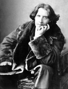 Oscar Wilde-8x6