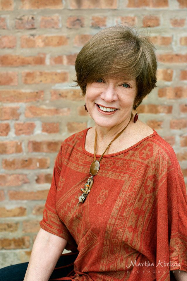 WGN's Judy Markey is returning to Short Story Theatre for a June 25th storytelling event.