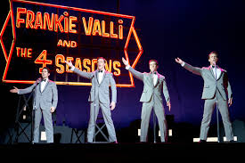 Clint Eastwood's JERSEY BOYS: Epic Fail and Empty Seats 9 REVIEWED BY: DAVE McGUIRE