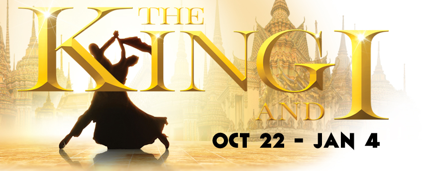 """Marriott's """"THE KING AND I"""" Helmed by Nick Bowling Runs Oct. 22 - January 4th 1 The romantic and richly textured tale of East versus West, THE KING AND I, comes to The Marriott Theatre, 10 Marriott Drive, Lincolnshire, IL., previewing October 22, opening October 29, and running throughJanuary 4, 2015. Nick Bowling (Juno and The Normal Heart at Timeline Theatre) makes his Marriott Theatre directorial debut with a fresh take on this Rodgers and Hammerstein musical, merging history and romance with today's social and political issues. THE KING AND I takes audiences on an uplifting journey of the power of education as characters transform from instructor to students themselves, learning from one another in the process. In consultation with the Thai Cultural and Fine Arts Institute of Chicago, Bowling and Choreographer Tommy Rapley will explore ancient Siamese customs, dance and traditions, and bring them to life on stage."""