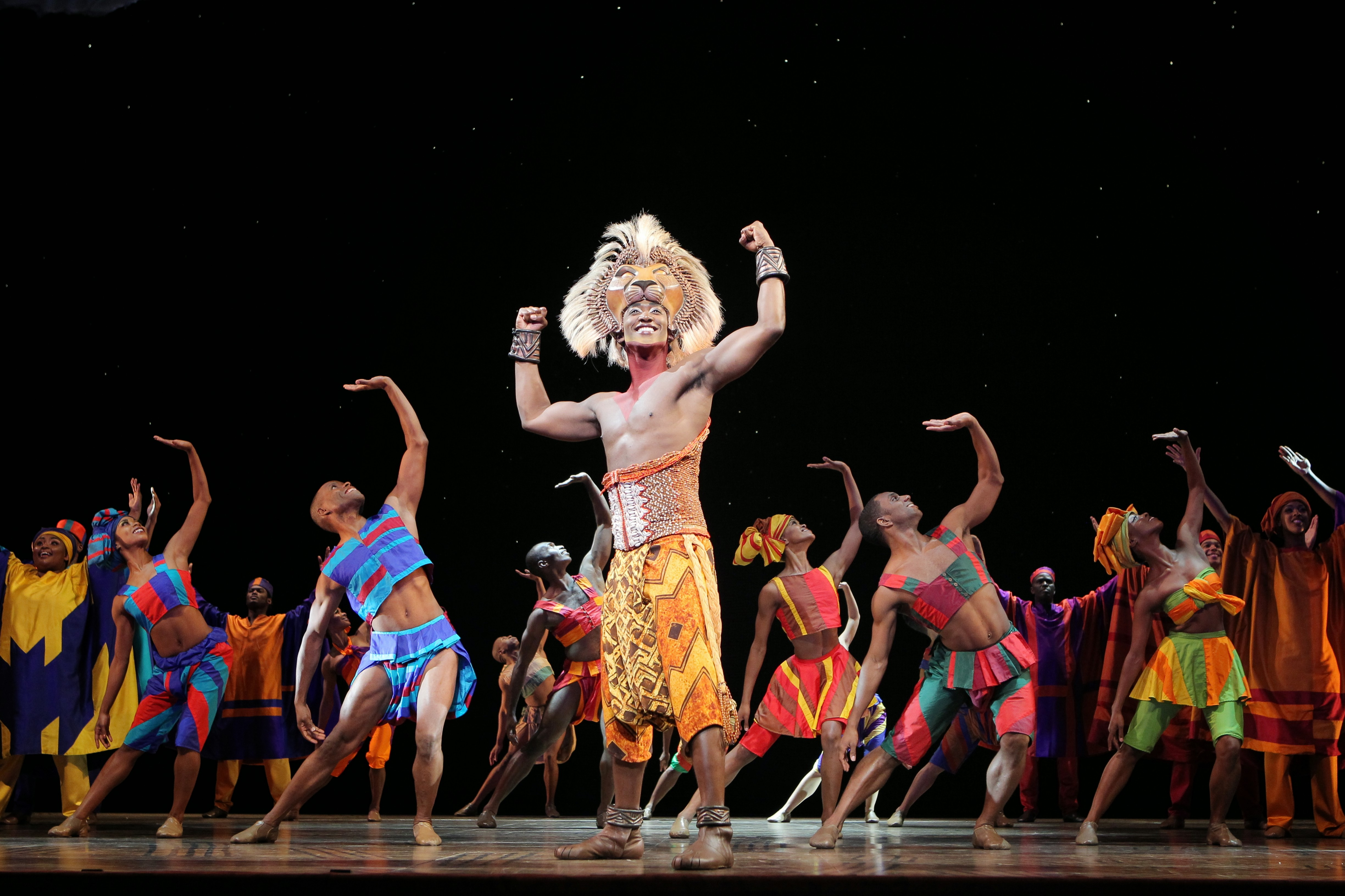 Broadway In  Chicago Announces The Return of Disney's THE LION KING Dec. 2 -Jan 17 at the Cadillac Palace 1 Broadway In Chicago is thrilled to announce that Disney's THE LION KING will return to Chicago by popular demand. This exclusive seven-week return engagement at the Cadillac Palace Theatre (151 W Randolph) begins December 2, 2015 and plays through January 17, 2016.