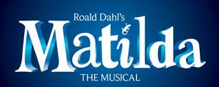Broadway In Chicago Announces Casting For First National Tour of MATILDA THE MUSICAL 1 Broadway In Chicago is thrilled to announce casting for the First National Tour of MATILDA THE MUSICAL. Produced by the Royal Shakespeare Company and The Dodgers, the First National Tour of MATILDA THE MUSICAL will play Chicago's Oriental Theatre (24 W Randolph) March 22 through April 10, 2016.