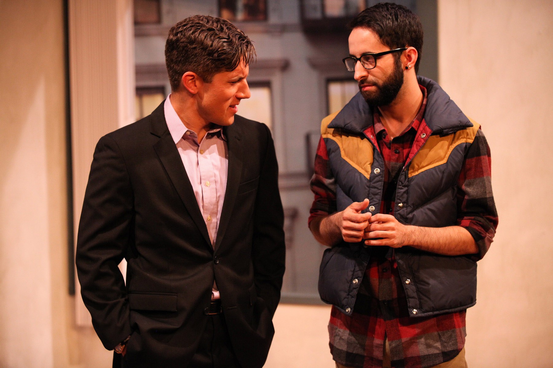 AstonRep's THE LYONS Runs Aug 27 - Sept. 27 at the Raven Theatre 1 AstonRep Theatre Companyis pleased to kick-off its 2015-16 season with the Chicago premiere ofNicky Silver'sdarkly humorous family dramaTHE LYONS, directed by Company MemberDerek Bertelsen*,playingAugust 27 – September 27, 2015atThe Raven Theatre(West Stage), 6157 N. Clark St. in Chicago.Tickets are currently on sale atwww.astonrep.comor by calling(773) 828-9129.