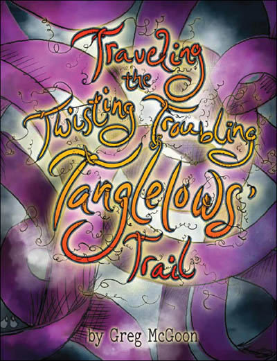 The Tanglelows - Book Cover (1)