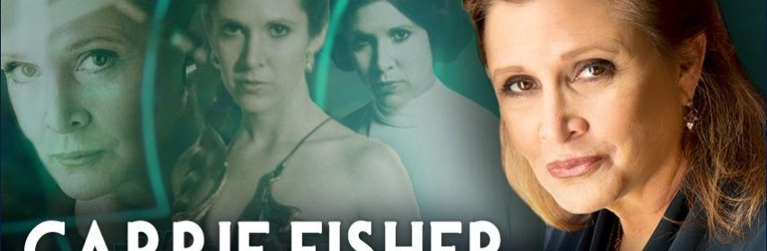CARRIE FISHER, MICHAEL J. FOX, CHRISTOPHER LLOYD & LEA THOMPSON TO APPEAR AT WIZARD WORLD COMIC CON CHICAGO 1 Wizard World, Inc., (WIZD) the preeminent producer of Wizard World Comic Cons across North America, is proud to announce that Star Wars' Carrie Fisher will make her first Wizard World appearance ever in Chicago, where she will join the Back to the Future trio of Michael J. Fox, Christopher Lloyd, and Lea Thompson. Also, The X-Files' Gillian Anderson will join the previously announced David Duchovny, Mitch Pileggi & William B. Davis for a cast reunion, August 20-21!