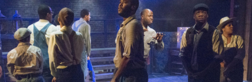 Hedy Weiss to lead talkback after  Direct from Death Row The Scottsboro Boys July 24 1 Regular ticket prices and reservation procedures apply to the performance. Click here or call 773-338-2177 to order show tickets.