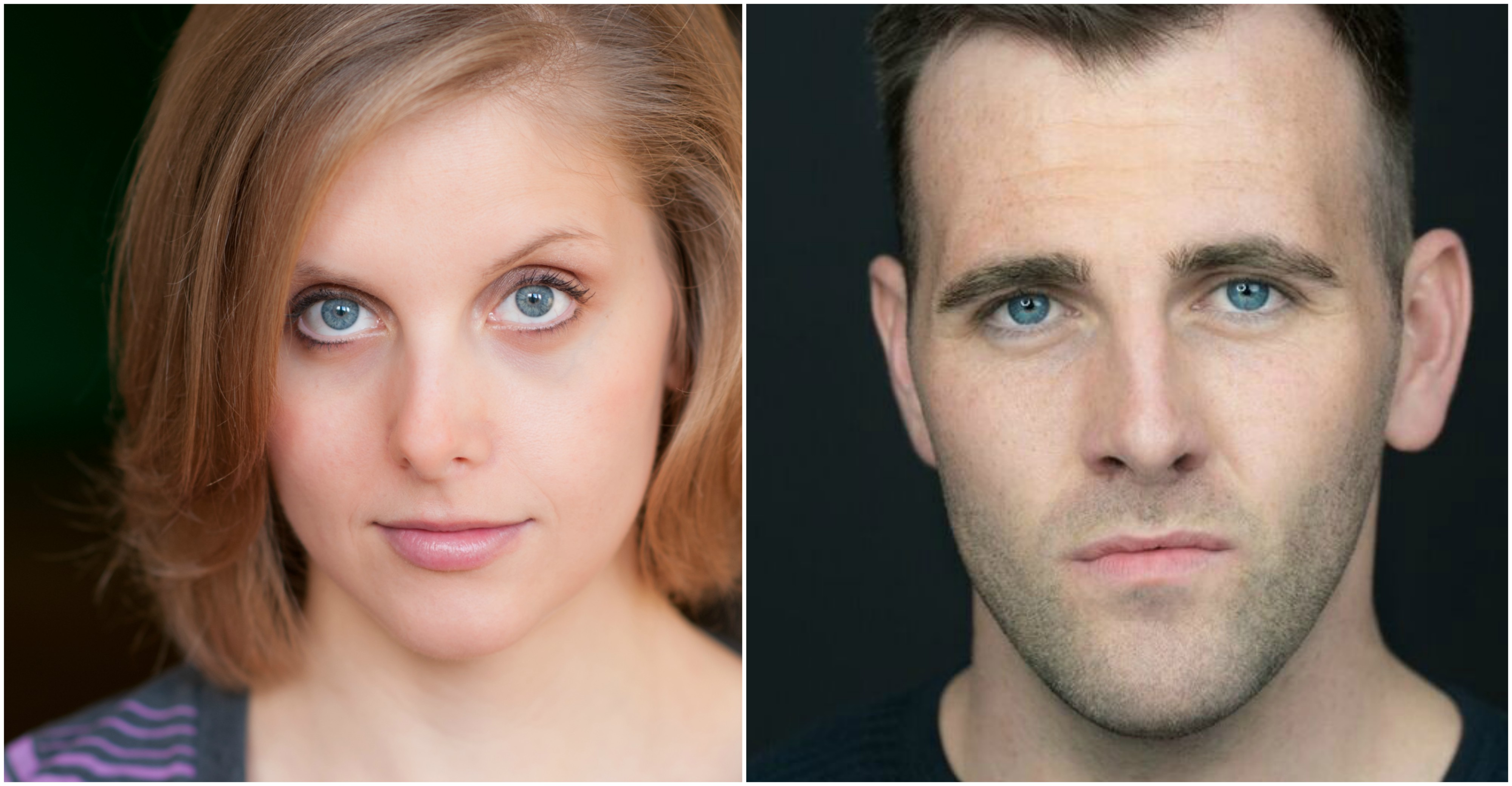 The Comrades Announce Cast & Creative Team for DYING CITY