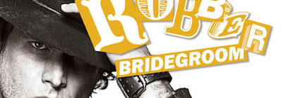 The Robber Bridegroom - CD Cover