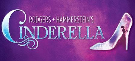 Marcus Center-Rodgers + Hammerstein's Cinderella Cast Announcement