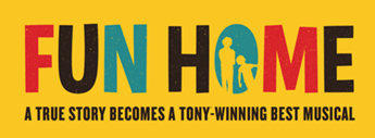 Broadway In Chicago Announces Casting For FUN HOME National Tour