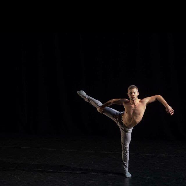 Joshua Beamish - Concerto. Picture by Daniel Robinson