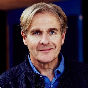 Robert Bathurst, Actor, Shot on Spec for Elisa at Public Eye