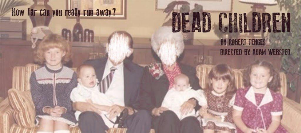 "side project Presents World Premiere of ""Dead Children"""