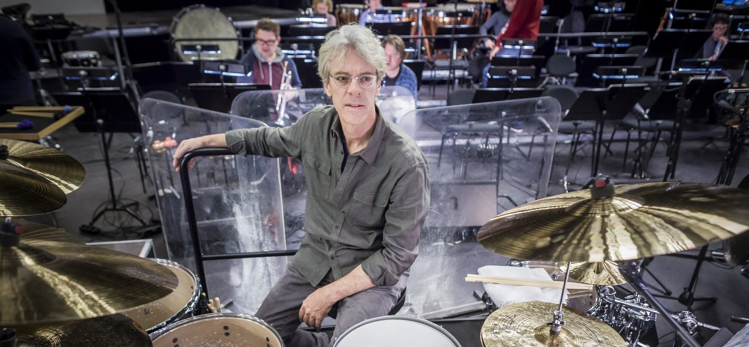 """Stewart Copeland's """"The Invention of Morel"""" Begins Feb. 18 at Chicago Opera Theater"""