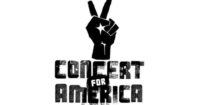 Chita Rivera, Melissa Manchester, and More at the Concert for America on March 20