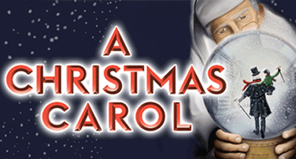 "Milwaukee Rep's Grand Scale ""A Christmas Carol"" Is Sweeping and Spectacular"