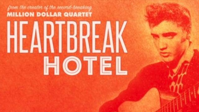 """SHOWBIZ NATION LIVE! Interview with """"Heartbreak Hotel's"""" ERIN BURNISTON"""