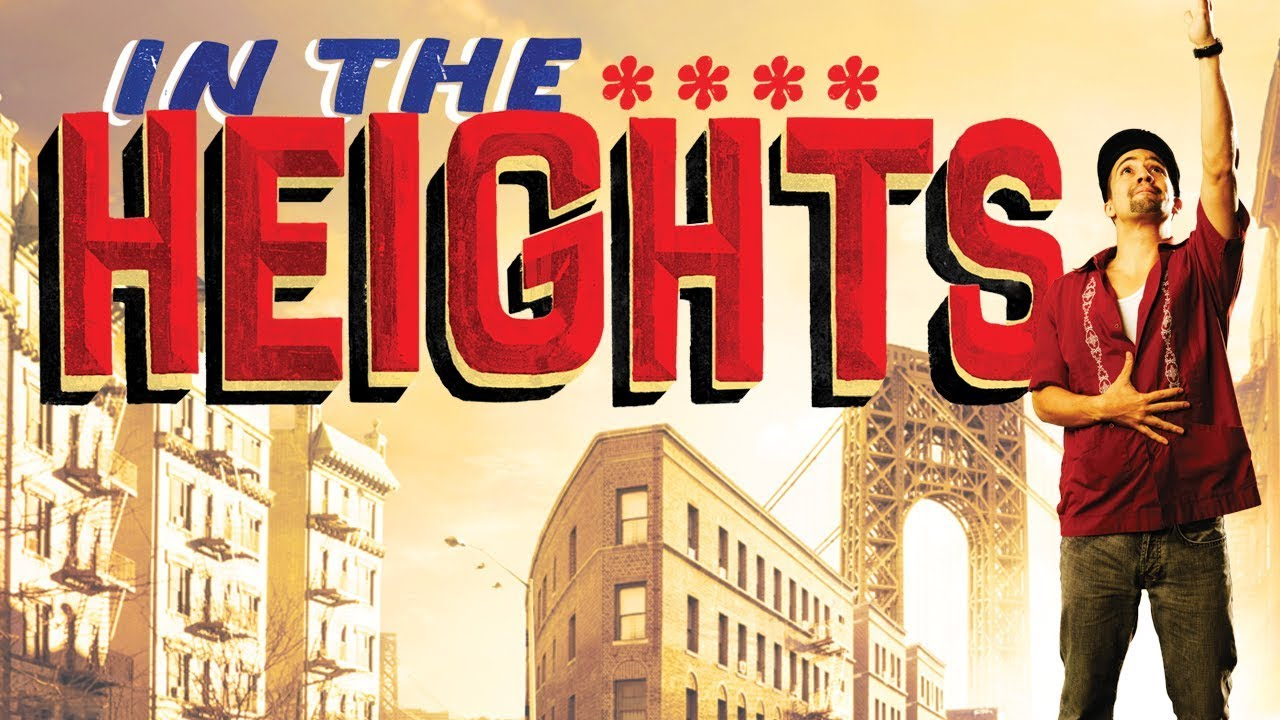 """IN THE HEIGHTS"" BECOMES BEST SELLING MUSICAL IN MILWAUKEE REP HISTORY"