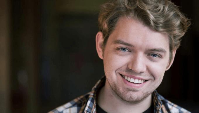 Interview with Playwright/Director SPENSER DAVIS