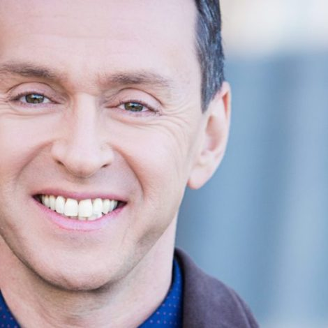 "Andrew Lippa's ""Unbreakable"" Original Cast Recording Releases Feb. 8 on Ghostlight Records"