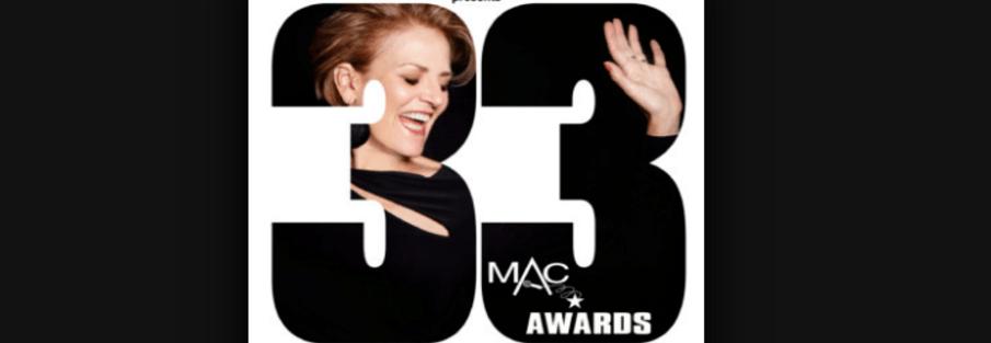 Karen Mason Receives The Manhattan Association of Cabarets (MAC) Lifetime Achievement Award