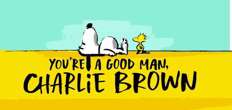 Drury Lane's 'You're a Good Man, Charlie Brown' Begins March 7