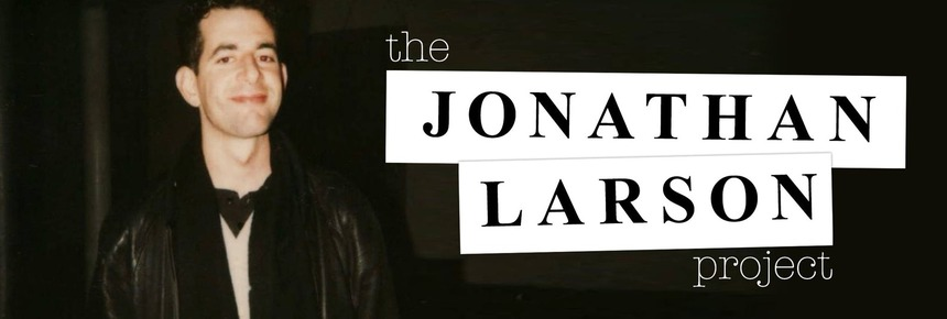 Ghostlight Records Releases<em>The Jonathan Larson Project</em> For Download & Streaming