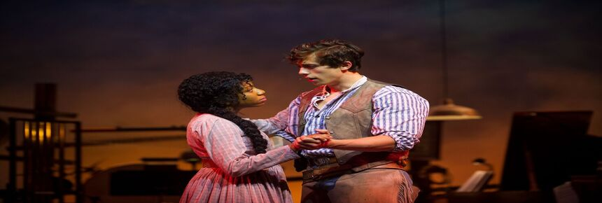 Skylight's OKLAHOMA! Takes Musical Storytelling To Extraordinary Heights
