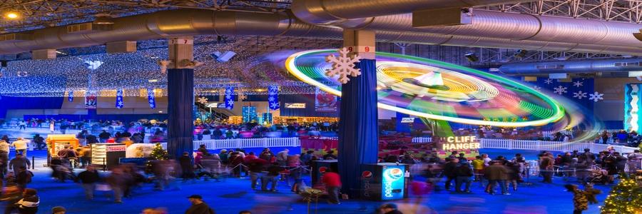 Navy Pier's 19thannualFifth Third Bank Winter WonderFest Kicks Off Dec 6
