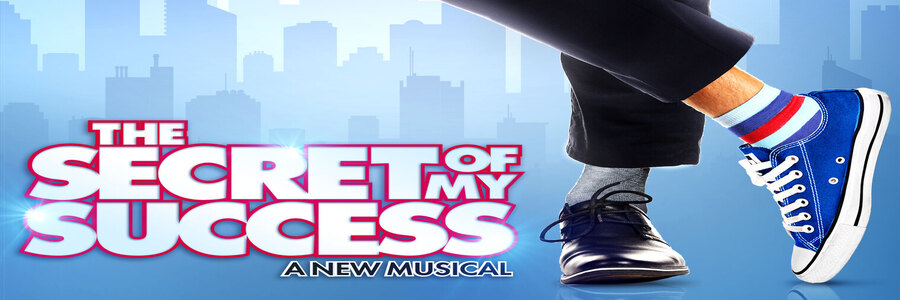Sydney Morton and Melody A. Betts Join Cast of Paramount Theatre's THE SECRET OF MY SUCCESS