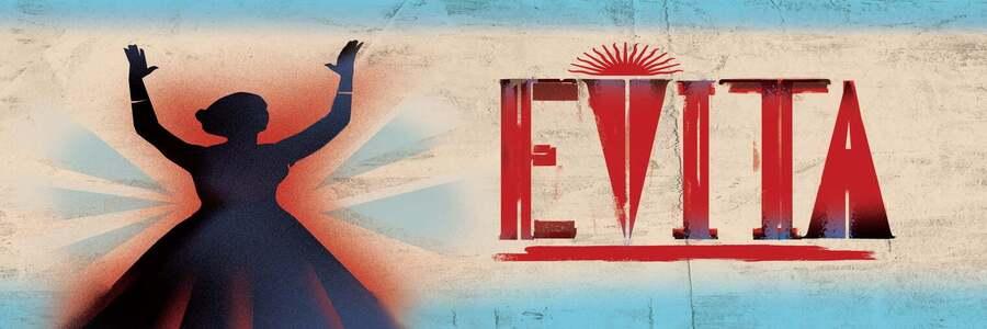 <em>EVITA</em> Launches Drury Lane Theatre's 20/21 Season