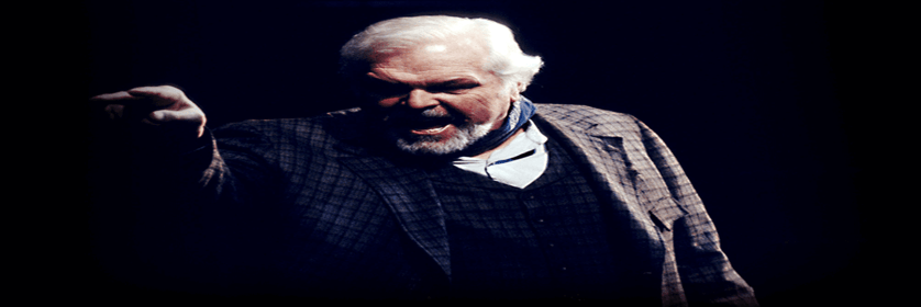 Goodman Theatre's Tribute To Stage & Screen Legend BRIAN DENNEHY 1 Two time Tony Award winner Brian Dennehy passed away April 15, 2020 at the age of 81 from natural causes.