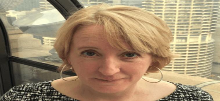 Interview with Donnelley Foundation's <em>Ellen Placey Wadey</em>