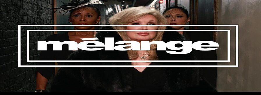 Television Icon Morgan Fairchild Will Star In New LOGO TV Soap Mélange