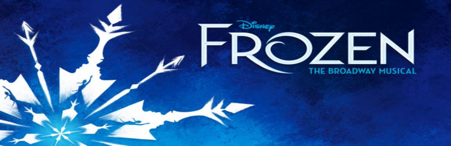 Broadway In Chicago Announces Disney's FROZEN Rescheduled To Nov. 18, 2021-Jan. 23, 2022